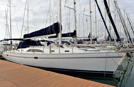 2010 Catalina Yachts 445