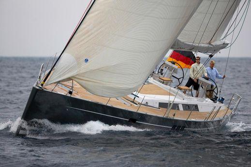 2014 Hanse 630e