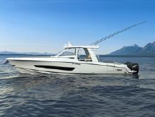 2015 Boston Whaler 420 Outrage