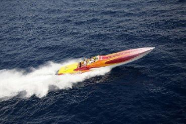 2008 Cigarette Racing 50' Marauder