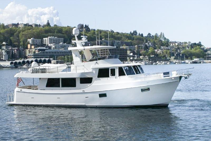 Pre-Owned Yachts | Alexander Marine USA