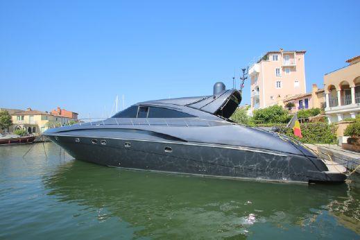 2003 Ab Yachts ab 68