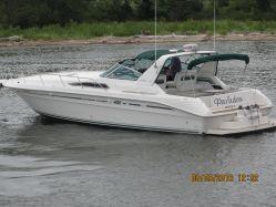 photo of  40' Sea Ray 400 Express Cruiser