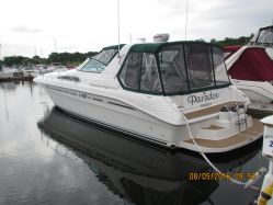 photo of  40' Sea Ray 400 Express Cruiser