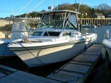 1985 Grady-White 25 Sailfish