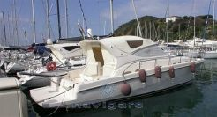2007 Cayman CAYMAN 43 W.A.