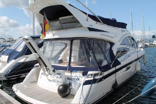 2008 Galeon 440 Fly TOP EQUIPPED
