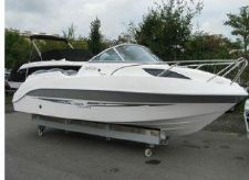 2012 Galia 565 Cruiser