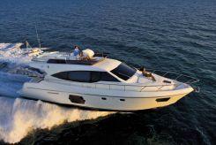 2011 Ferretti Yachts 530 510