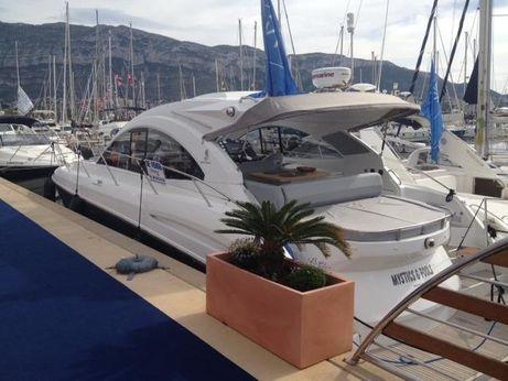 2011 Beneteau FLYER GT 44