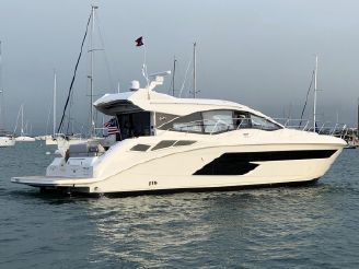2018 Sea Ray 520 Sundancer