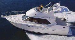 1995 Bayliner 3587