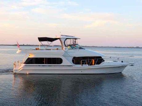 1997 Bluewater Yachts 510 Coastal Cruiser