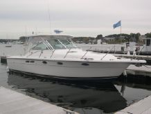 2003 Tiara 31 Open Limited Edition