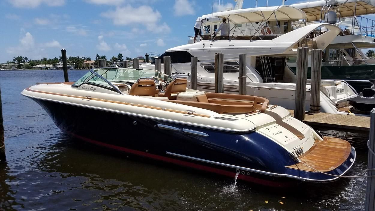 Chris Craft Corsair  For Sale