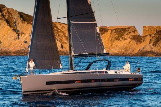 2018 Beneteau Oceanis Yacht