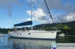 2001 Dufour Gib'Sea 51