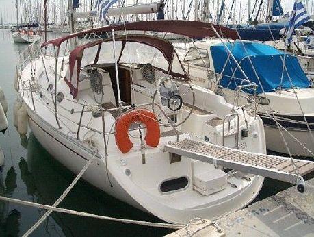 2002 Dufour S/610740