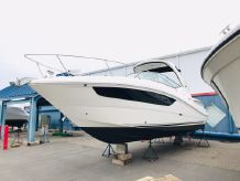 2014 Sea Ray 330 Sundancer