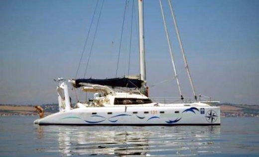 2004 Tournier Marine Freydis 46-49