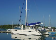 2002 Catana 471 OWNER VERSION