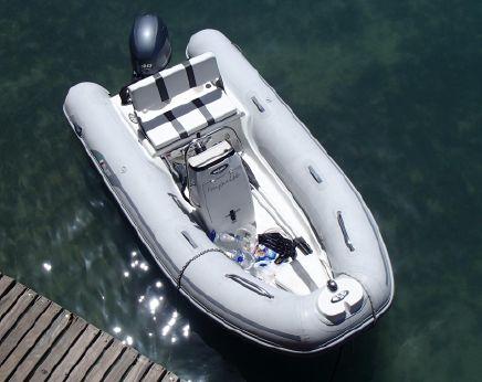 2010 Ab Inflatables Oceanus 12