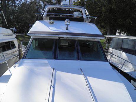 1986 Sea Ray 410 Aft Cabin