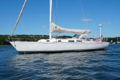 2006 J Boats 42