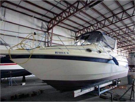 1998 Montery 276 Cruiser