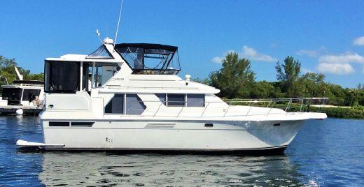 1997 Carver 440 Diesel Motor Yacht
