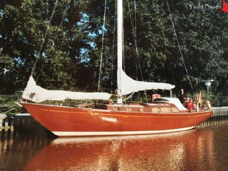 1968 Blue Water Cruiser 44'