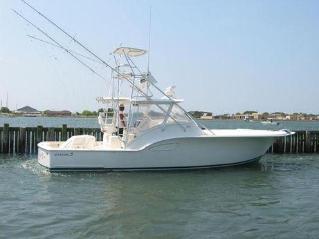2005 Custom Carolina Out Island 38 Express Fish