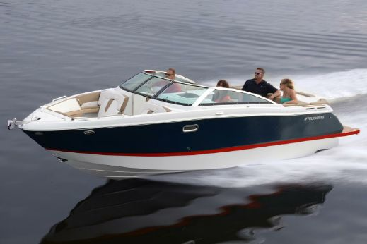 2015 Four Winns 260 Horizon