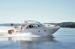 2011 Bavaria Motor Boats Sports 38 HT