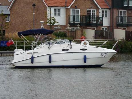 2003 Sealine S23
