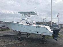 2019 Sea Fox 248 Commander