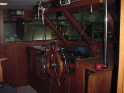 Photo of Burger Pilothouse CMY