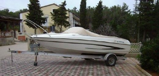 2005 Glastron 175 MX