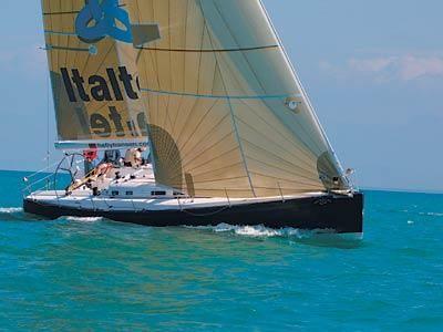 2004 X-Yachts IMX-45