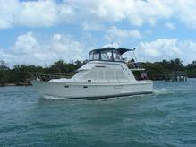 1986 Island Gypsy 40 foot Trawler