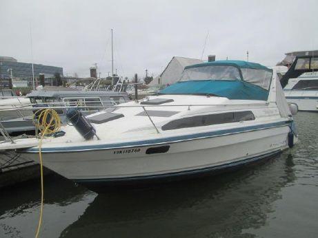 1991 Bayliner 2855 Sunbridge