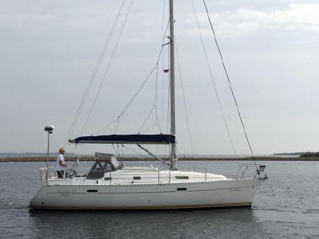 2004 Beneteau Oceanis 331 Clipper
