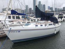 1989 Catalina 34 MKl