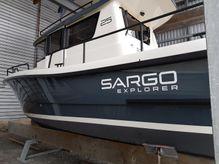 2015 Sargo 25 Explorer