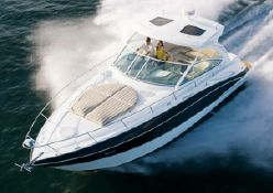 photo of  36' Cruisers Yachts 360 Express