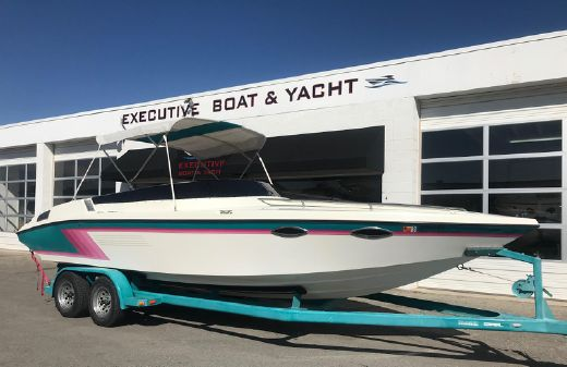 1994 Carrera Boats 235 Viper Cuddy