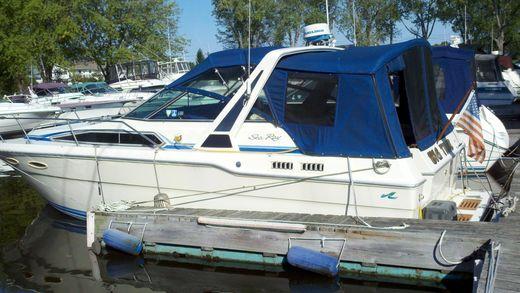1988 Sea Ray 300 Weekender