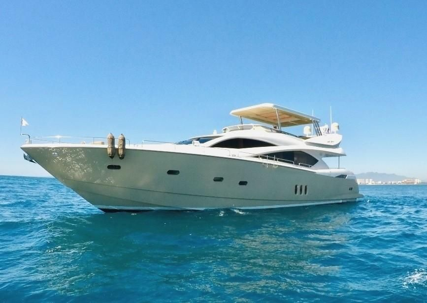 Sunseeker 82 Yacht for sale in San Diego