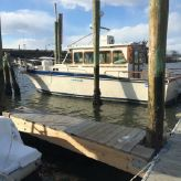 1983 Wellcraft 34 Californian Trawler