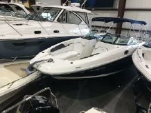 2014 Sea Ray 300 Sundeck